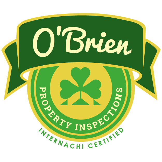 O'Brien Property Inspections Logo